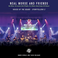 Voices of the Beard: Storytellers 2 by Neal Morse  and   Friends