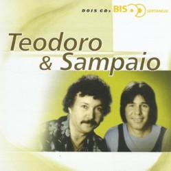 Teodoro & Sampaio - Vestido de Seda