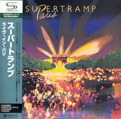 Supertramp - Asylum