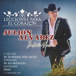 Julión Álvarez y su Norteño Banda - La María