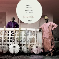 Ali Farka Touré - Be Mankan