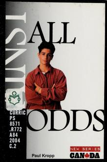Cover of: Against all odds | Paul Kropp