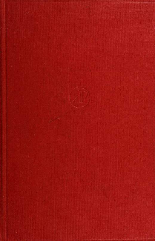 Biochemistry of quinones by Richard Alan Morton