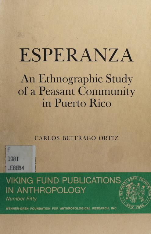 Esperanza by Carlos Buitrago Ortiz