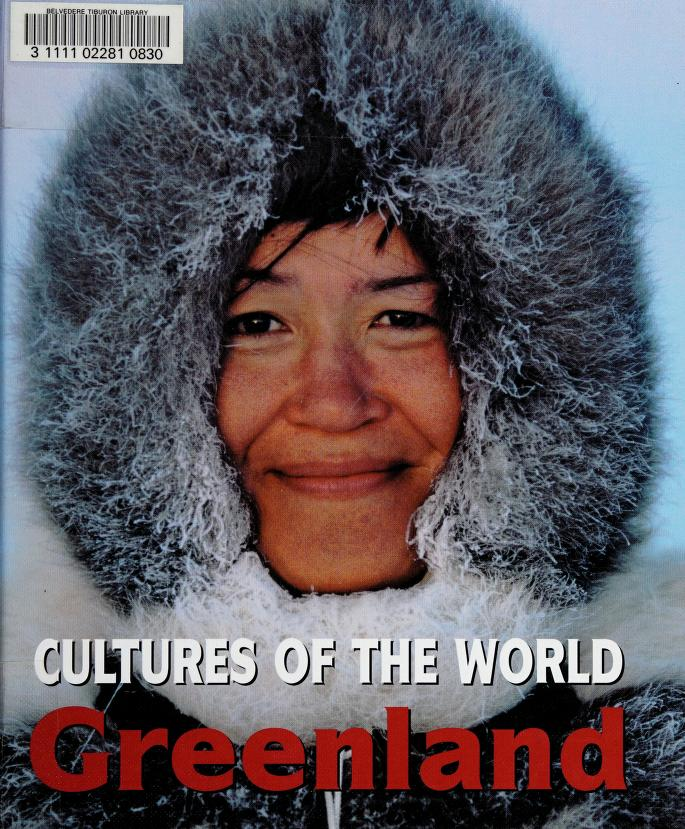 Greenland by King, David C.