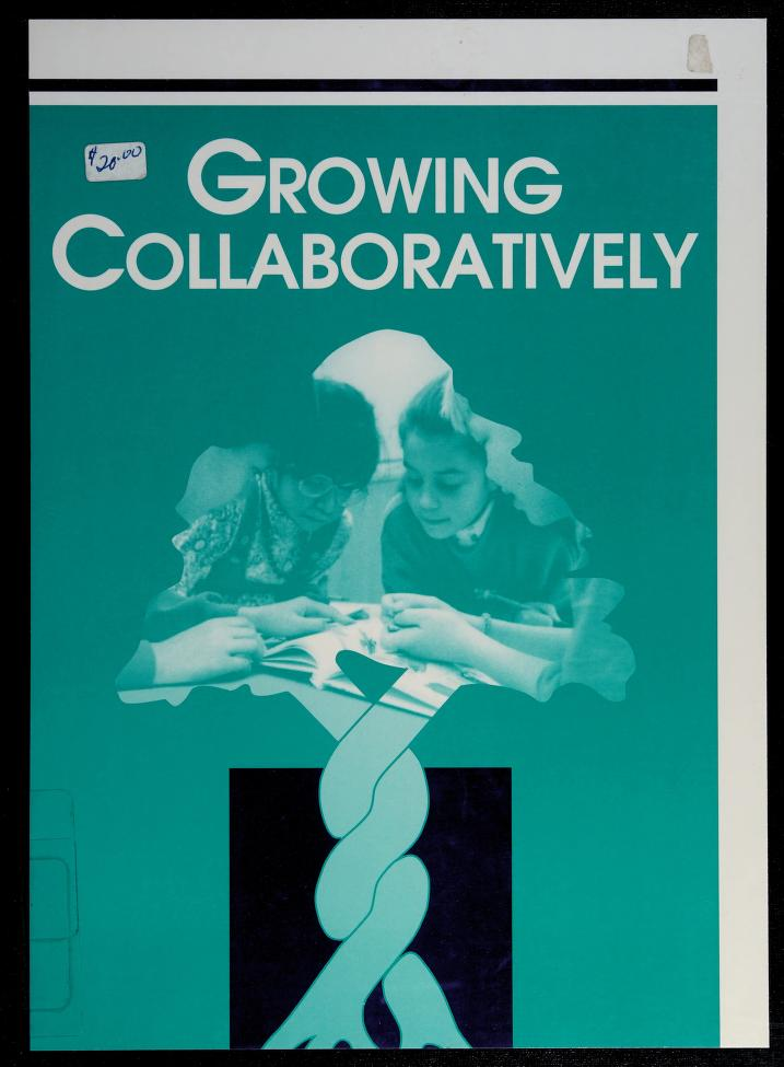 Growing collaboratively by the Lincoln County Board of Education.