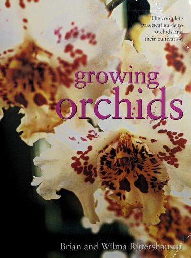Growing Orchids by