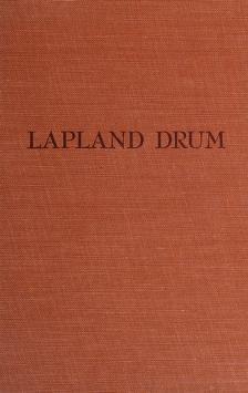 Cover of: Lapland drum | Alice Alison Lide