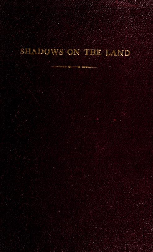 Shadows on the land by Huke, Robert E